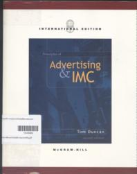 Principles of Advertising and IMC