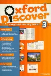 Oxford Discover. 3(Teachers Book)