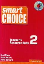Smart Choice Teachers Resource Book 2(CD 1장 포함)