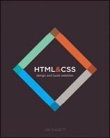 [해외]HTML and CSS