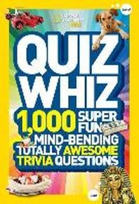 [해외]Quiz Whiz