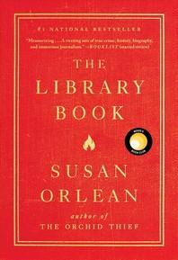 [해외]The Library Book (Hardcover)