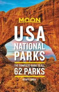 [해외]Moon USA National Parks