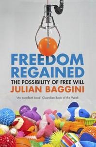 [해외]Freedom Regained (Paperback)