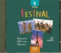 Festival Level 1 Student''s CD