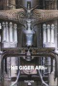 H.R.Giger #