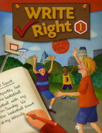 WRITE RIGHT. 1
