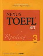 NEXUS TOEFL IBT READING LEVEL. 3