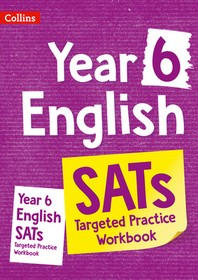 Collins Ks2 Sats Revision and Practice - New 2014 Curriculum Edition -- Year 6 English