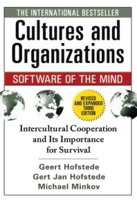 [해외]Cultures and Organizations