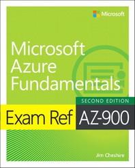 [해외]Exam Ref Az-900 Microsoft Azure Fundamentals