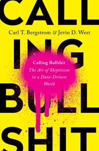 [해외]Calling Bullshit (Hardcover)