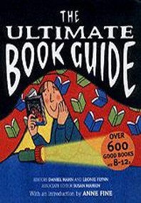Ultimate Book Guide Over 600