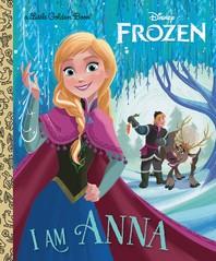 [해외]I Am Anna (Disney Frozen)