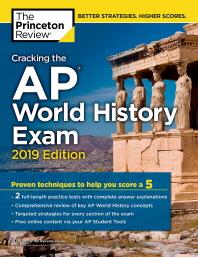 Cracking the AP World History Exam(2019)