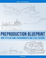 [해외]Preproduction Blueprint