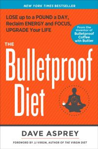 [보유]The Bulletproof Diet