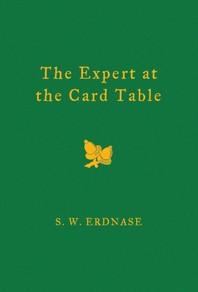 [해외]The Expert at the Card Table (Hardcover)