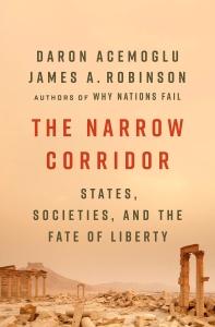 [보유]The Narrow Corridor
