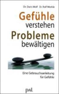 [해외]Gefuehle verstehen, Probleme bewaeltigen (Paperback)