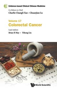 [해외]Evidence-Based Clinical Chinese Medicine - Volume 17 (Hardcover)