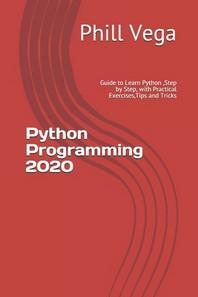 [해외]Python Programming 2020