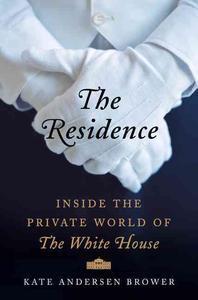 [해외]The Residence (Hardcover)