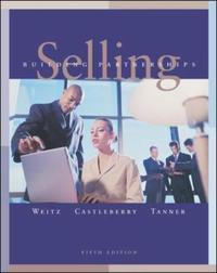 Selling 5/E