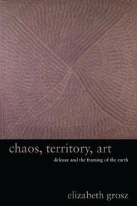 [해외]Chaos, Territory, Art