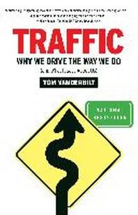 [해외]Traffic (Paperback)