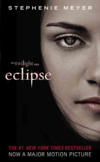 Twilight #3 : Eclipse (Movie Tie-in)