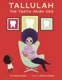 [해외]Tallulah the Tooth Fairy CEO