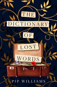 [해외]The Dictionary of Lost Words (Hardcover)