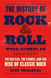[해외]The History of Rock & Roll, Volume 2