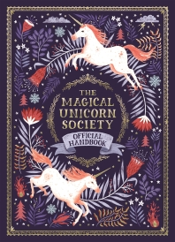 [보유]The Magical Unicorn Society Official Handbook ( Magical Unicorn Society #1 )