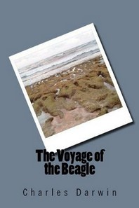 [해외]The Voyage of the Beagle (Paperback)