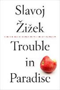 [해외]Trouble in Paradise (Paperback)