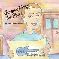 [해외]Jeremy Plays the Blues (Paperback)