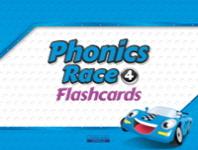 Phonics Race. 4(Flashcards)