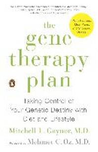 [해외]The Gene Therapy Plan