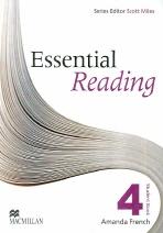 ESSENTIAL READING. 4 (STUDENT BOOK)