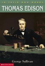 Thomas Edison, UnA/E