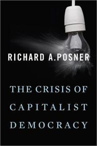 Crisis of Capitalist Democracy