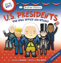 Basher History: U.S. Presidents