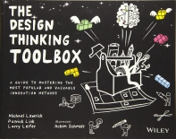 [해외]The Design Thinking Toolbox
