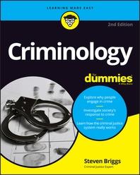 [해외]Criminology for Dummies