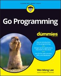 [해외]Go Programming Language for Dummies