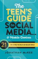 [해외]The Teen's Guide to Social Media... and Mobile Devices (Paperback)