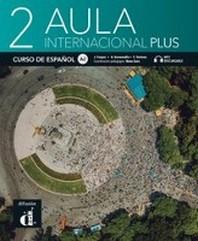 [해외]Aula internacional Plus 2 (A2). Libro del alumno