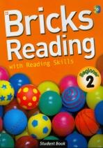 BRICKS READING BEGINNER. 2(STUDENT BOOK)